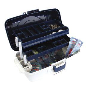 Maxistrike Two Tray Tackle Kit 104 Piece