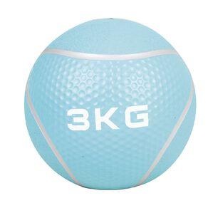 Active Intent Fitness Medicine Ball 3kg