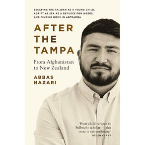 After the Tampa by Abbas Nazari