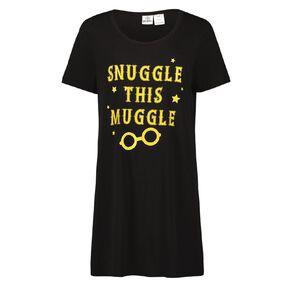 Harry Potter Warner Bros Short Sleeve Nightie