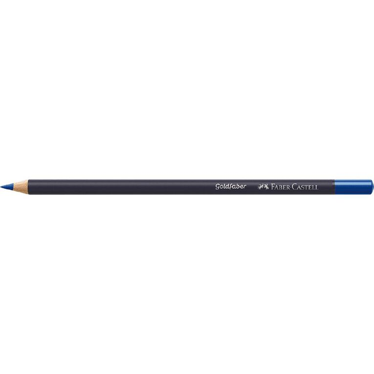 Faber-Castell Colour Pencil Goldfaber Col149 - Bluish Turquoise, , hi-res