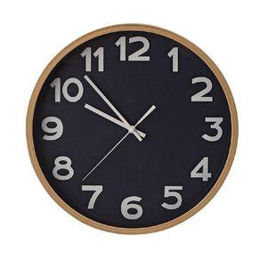 Living & Co Dune Clock Navy 35cm