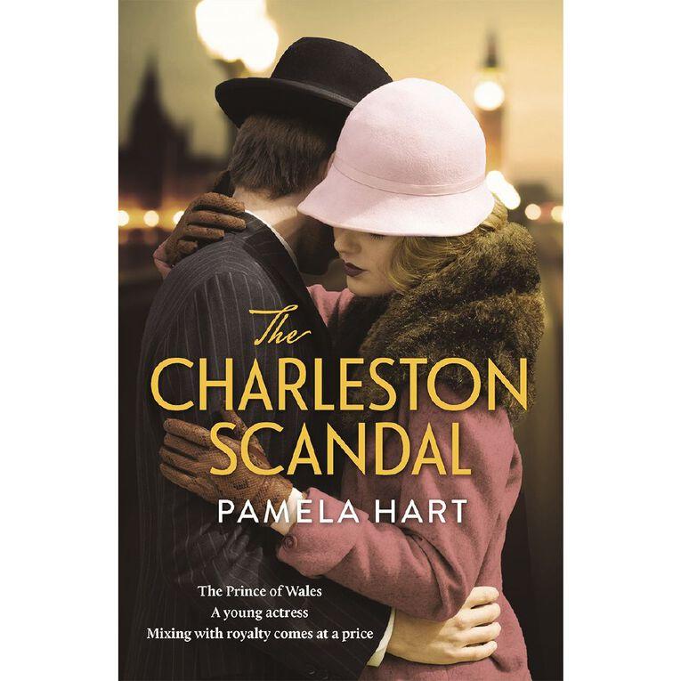 The Charleston Scandal by Pamela Hart, , hi-res image number null