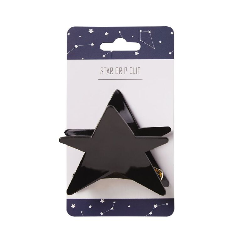 Interstella Star Grip Clip, , hi-res