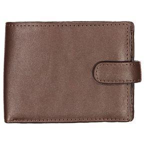 H&H Fold Tab Wallet
