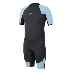 Active Intent Water Spring Wetsuit Men's XL