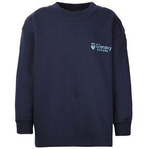 Schooltex Glenavy Sweatshirt with Embroidery