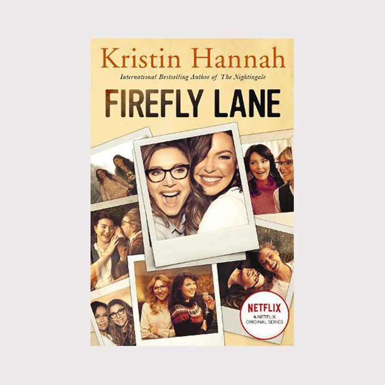 Firefly Lane TV Tie-In by Kristin Hannah, , hi-res