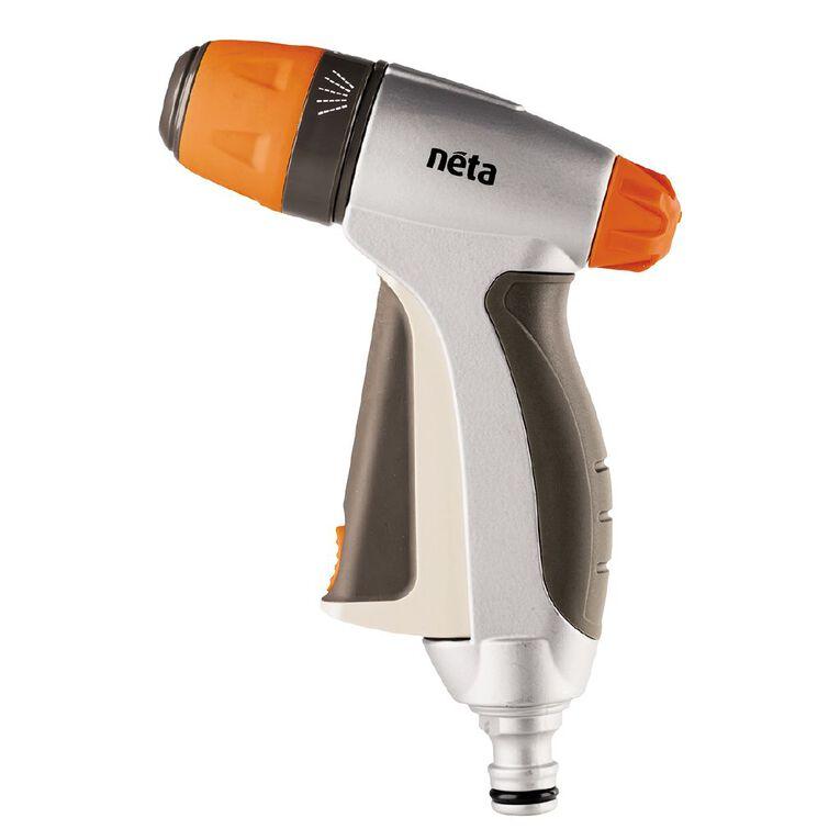Neta Adjustable Spray Nozzle Metal 13mm, , hi-res