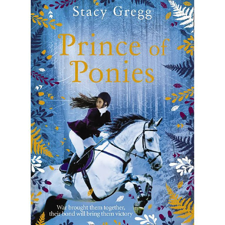 Prince of Ponies by Stacy Gregg, , hi-res