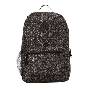 H&H Senior Printed Backpack