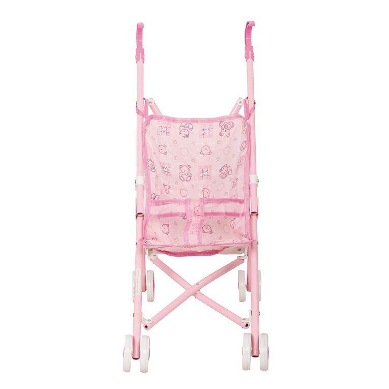 Play Studio Doll Stroller Assorted, , hi-res