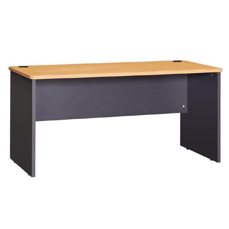 Workspace Office Brand Desk Tawa 1500, , hi-res