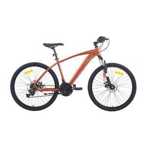 Milazo 26 Inch Bike-in-a-Box 712 Umber