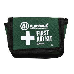 Autohaus Glovebox First Aid Kit 29 Piece