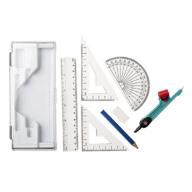 Math Set Mixed Assortment 7 Pack, Mixed Assortment, hi-res