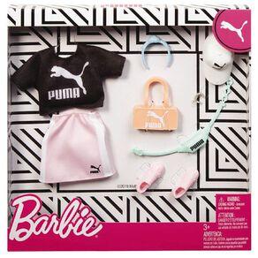 Barbie Licensed Storytelling Fashion 2Pack Assorted