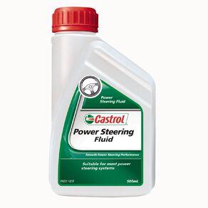 Castrol Power Steering Fluid 500ml