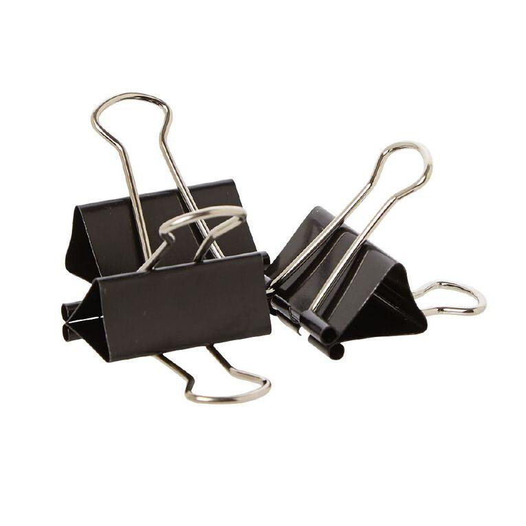 WS Foldback Clips 32mm 12 Pack, , hi-res