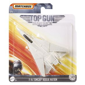 Matchbox Top Gun Skybusters Assorted