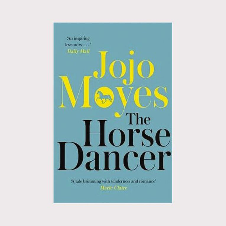 The Horse Dancer by Jojo Moyes, , hi-res