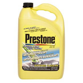 Prestone Pre-Mixed Antifreeze/Coolant 3.78L