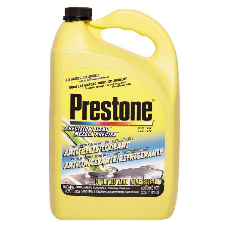 Prestone Pre-Mixed Antifreeze/Coolant 3.78L, , hi-res