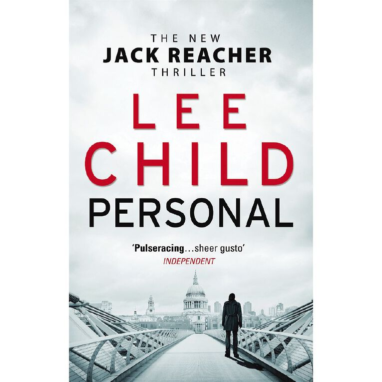 Personal by Lee Child, , hi-res