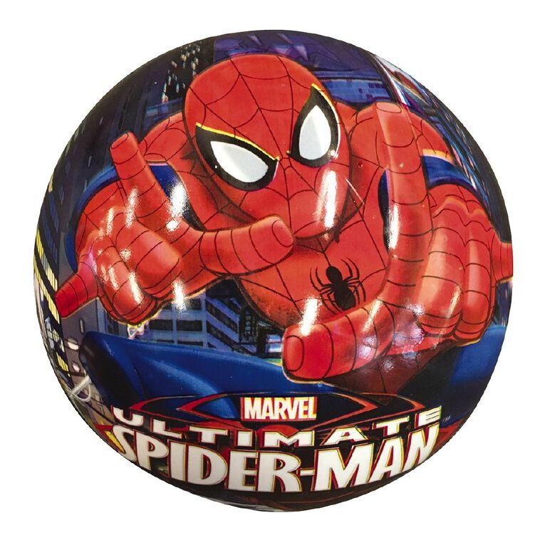 Spider-Man 23cm Play Ball, , hi-res