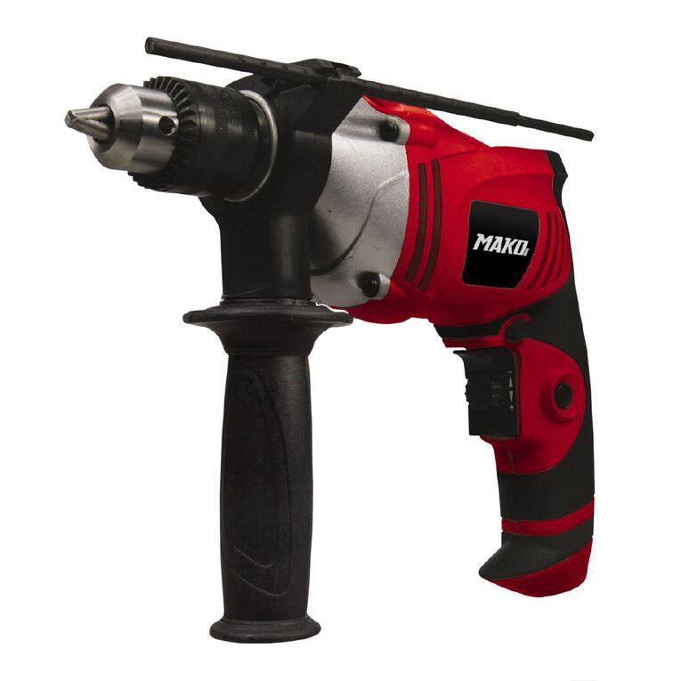 Mako Electric Hammer Drill 13mm, , hi-res