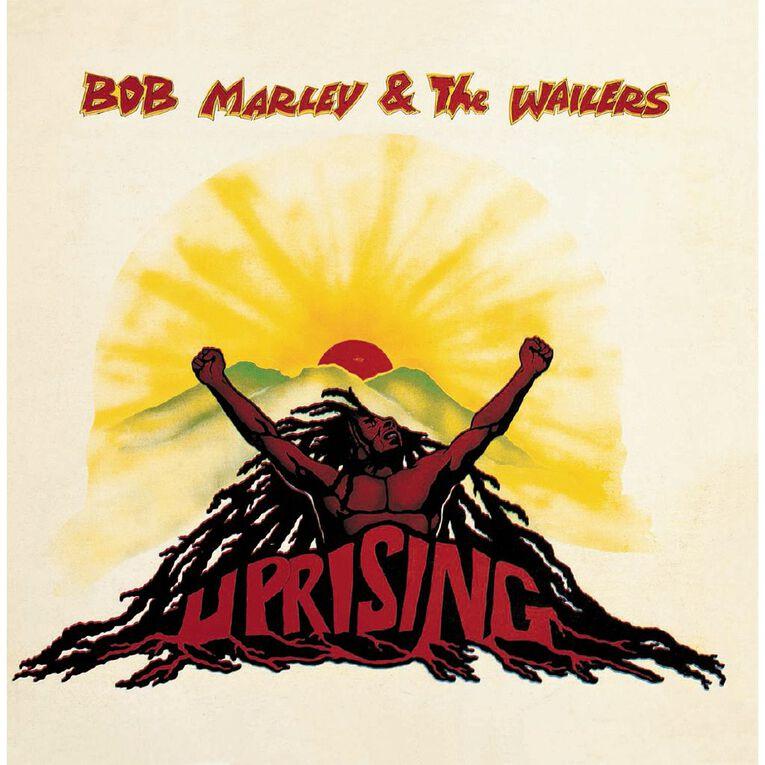 Uprising Vinyl by Bob Marley & The Wailers 1Record, , hi-res