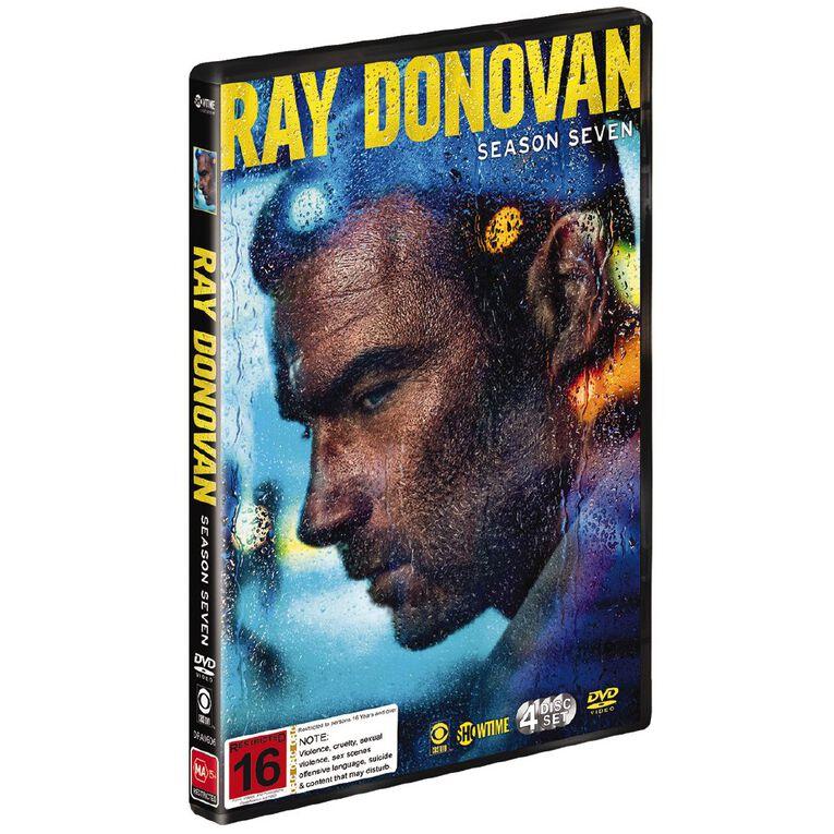 Ray Donovan Season 7 DVD 4Disc, , hi-res