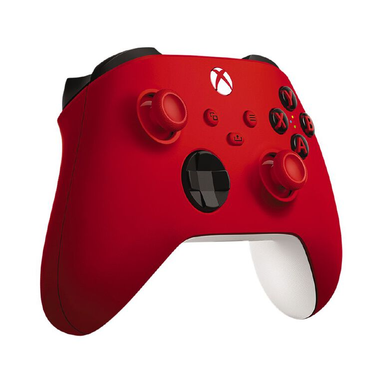 Xbox Wireless Controller Pulse Red, , hi-res