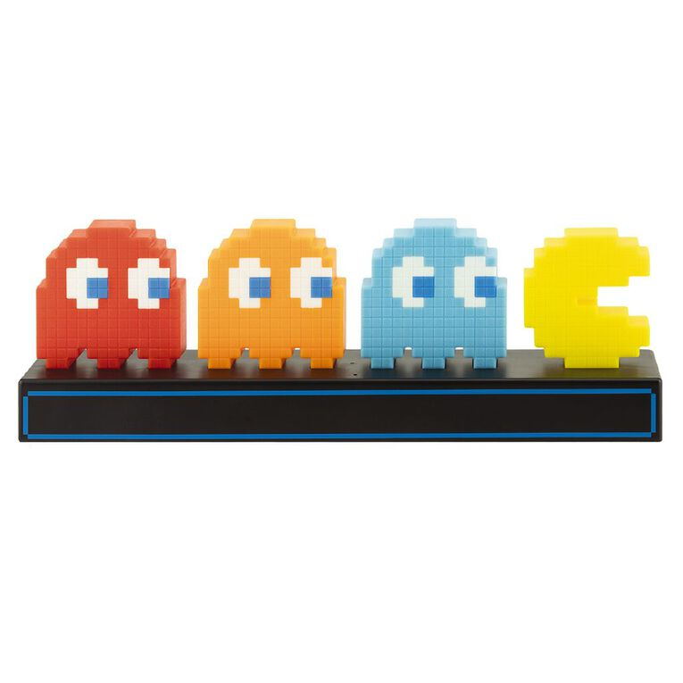 Paladone Pacman & Ghosts Light, , hi-res