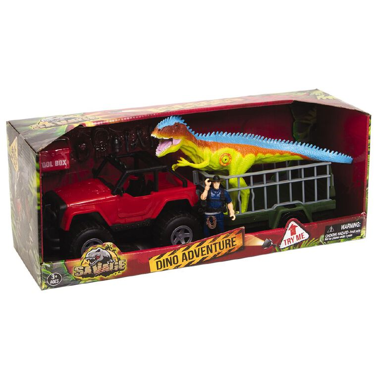 Dinosaur Explorer, , hi-res