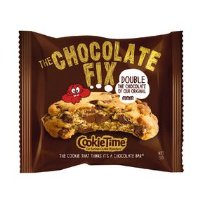 Cookie Time Chocolate Fix