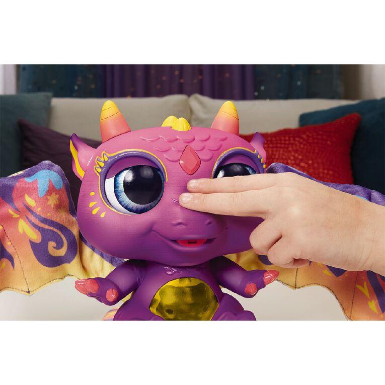 FurReal Moodwings Baby Dragon, , hi-res