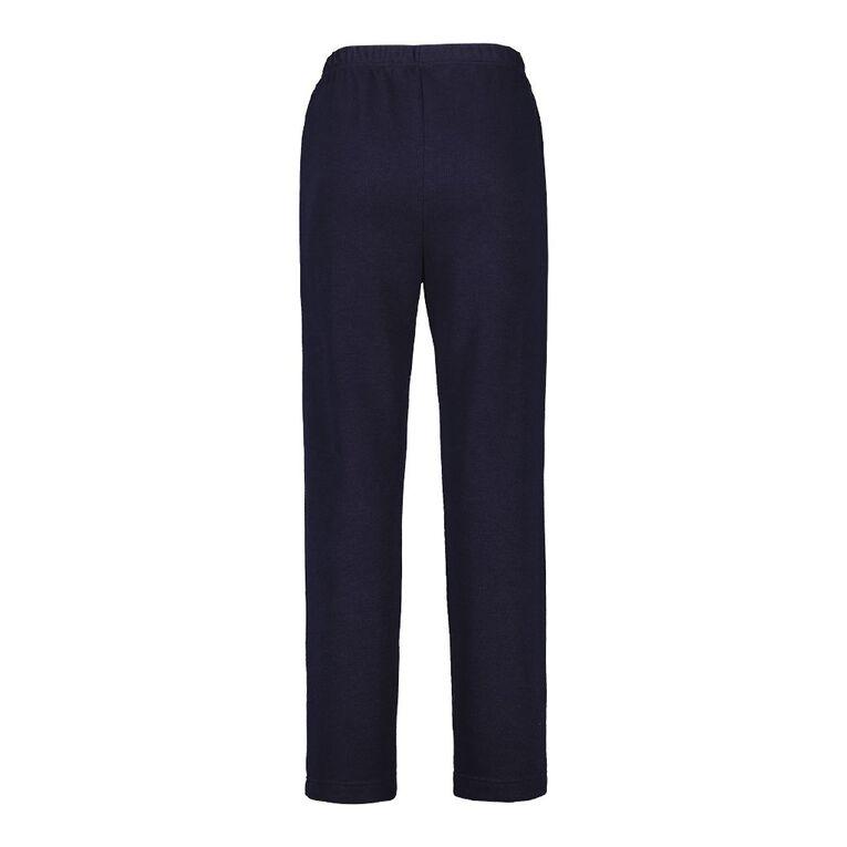 Pickaberry Rafine Barb Pants, Navy, hi-res