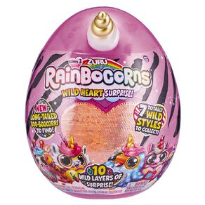 Zuru Rainbocorns Series 3 Assorted
