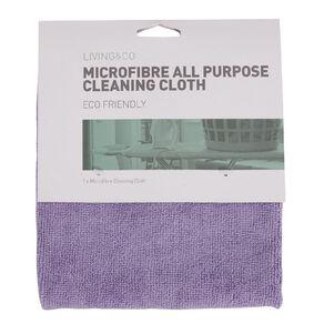 Living & Co Microfibre Cloth All Purpose