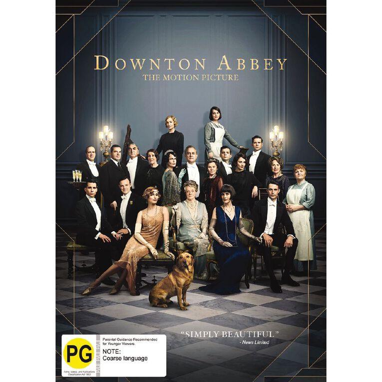 Downton Abbey The Movie DVD 1Disc, , hi-res