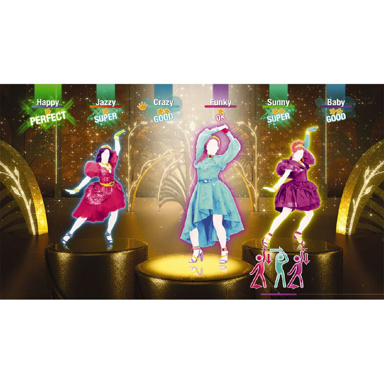 PS4 Just Dance 2021, , hi-res image number null