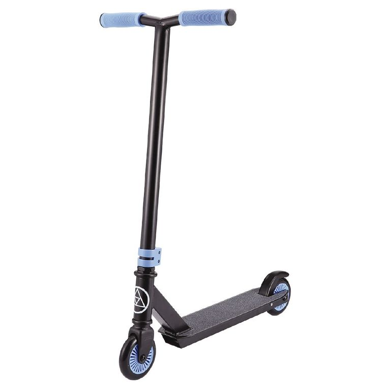 Milazo Action Scooter Blue, , hi-res