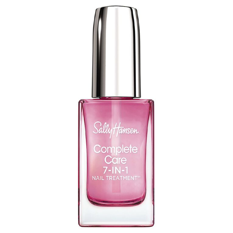 Sally Hansen Complete Care 7-in-1 Nail Treatment, , hi-res