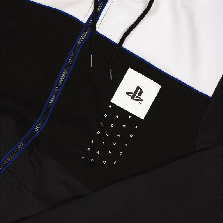 Official PlayStation Japanese Inspired Hoodie Medium, , hi-res