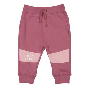 Young Original Baby Panel Trackpant