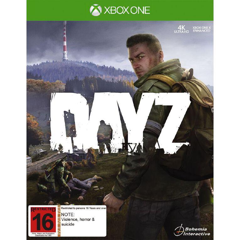 XboxOne DayZ, , hi-res