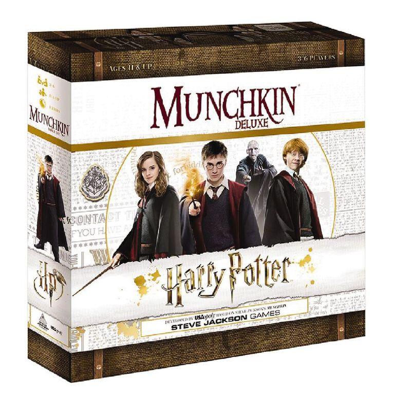 Harry Potter Munchkin, , hi-res