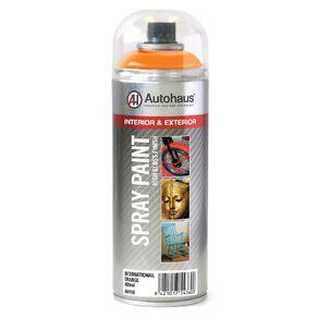 Autohaus Spray Paint International Orange 400ml