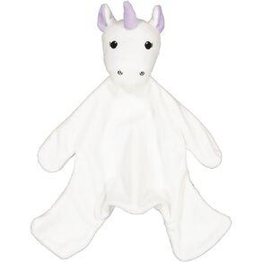 Babywise Snuggle Toy Unicorn